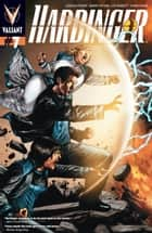 Harbinger (2012) Issue 7 ebook by Joshua Dysart, Barry Kitson, Lee Garbett,...