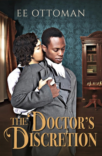 The Doctor's Discretion ebook by EE Ottoman