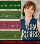 The Donovan Legacy Collection by Nora Roberts ebook by Nora Roberts