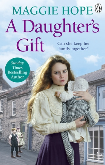 A Daughter's Gift ebook by Maggie Hope