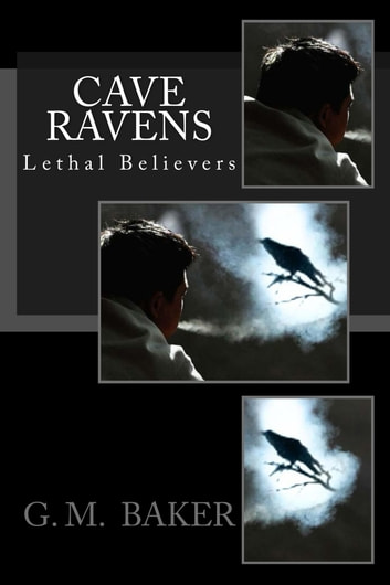 Cave Ravens ebook by G. Mitchell Baker