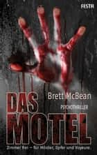 Das Motel ebook by Brett McBean