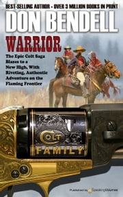 Warrior ebook by Don Bendell