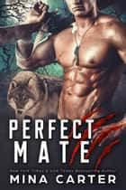 Perfect Mate - Project Rebellion, #1 ebook by Mina Carter