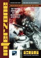 Interzone #266 (September-October 2016) ebook by TTA Press