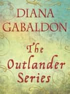 Outlander 8-Book Bundle ebook by Diana Gabaldon