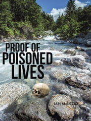 Proof of Poisoned Lives ebook by Ian McLeod