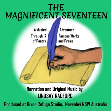 The Magnificent Seventeen. audiobook by Various.