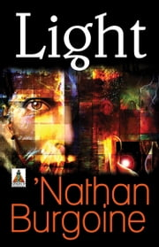 Light ebook by Nathan Burgoine