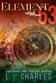 Element 63 - The TaP Team ebook by L. j. Charles