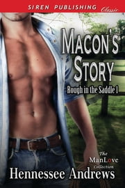Macon's Story ebook by Hennessee Andrews