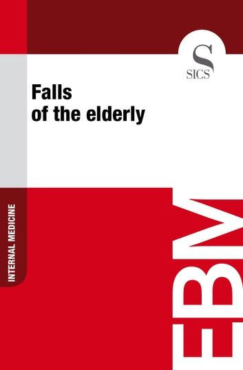 Falls of the Elderly ebook by Sics Editore