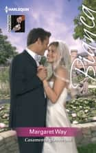 Casamento glamoroso ebook by Margaret Way