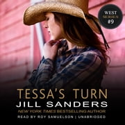 Tessa's Turn audiobook by Jill Sanders