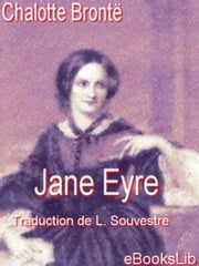 Jane Eyre ebook by Charlotte Brontë