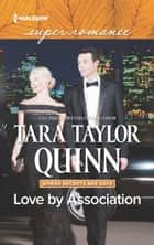 Love by Association ebook by Tara Taylor Quinn