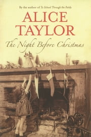 The Night Before Christmas ebook by Alice Taylor