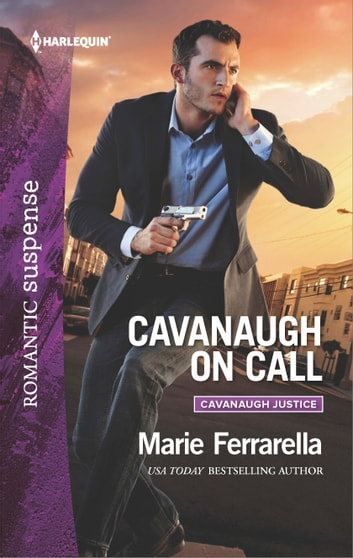Cavanaugh on Call ebook by Marie Ferrarella