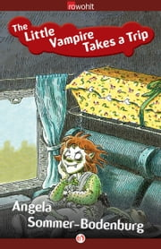 The Little Vampire Takes a Trip ebook by Angela Sommer-Bodenburg
