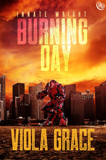 Burning Day ebook by Viola Grace