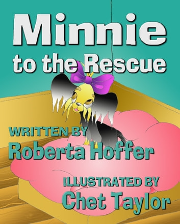 Minnie to the Rescue ebook by Roberta Hoffer