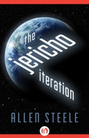 The Jericho Iteration ebook by Allen Steele