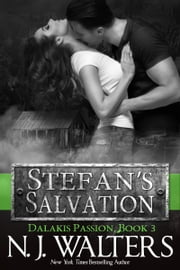 Stefan's Salvation ebook by N. J. Walters