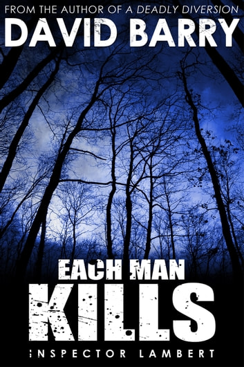 Each Man Kills - (Inspector Lambert) ebook by David Barry