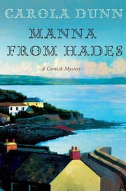 Manna from Hades - A Cornish Mystery ebook by Carola Dunn