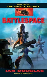 Battlespace ebook by Ian Douglas