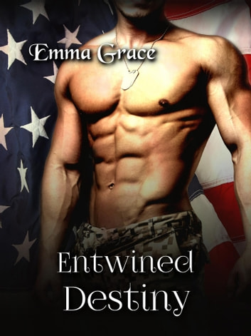 Entwined Destiny ebook by Emma Grace