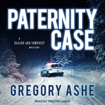 Paternity Case audiobook by Gregory Ashe