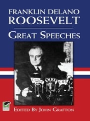 Great Speeches ebook by Franklin Delano Roosevelt