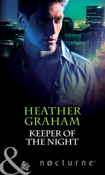 Keeper of the Night (Mills & Boon Nocturne) ebook by Heather Graham