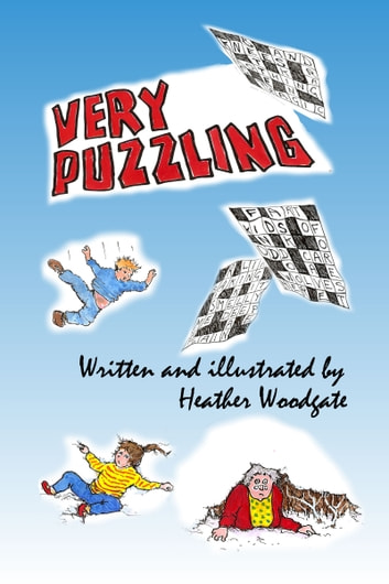 Very Puzzling ebook by Heather Woodgate
