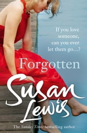 Forgotten ebook by Susan Lewis