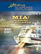 MIA: Missing in Atlanta ebook by Debby Giusti