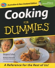 Cooking For Dummies ebook by Margaret Fulton,Barbara Beckett