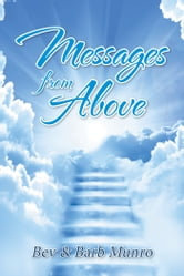 Messages from Above ebook by Bev Munro,Barb Munro