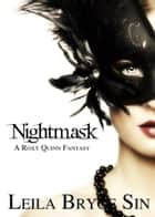 Nightmask ebook by Leila Bryce Sin