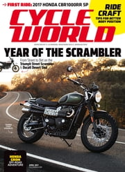 Cycle World - Issue# 3 - Bonnier Corporation magazine