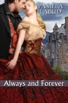 Always and Forever ebook by Pamela Labud