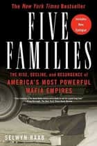 Five Families ebook by Selwyn Raab