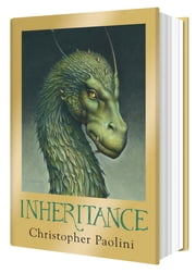 Inheritance Deluxe Edition ebook by Christopher Paolini