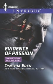Evidence of Passion ebook by Cynthia Eden
