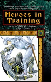 Heroes In Training ebook by
