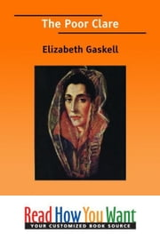 The Poor Clare ebook by Gaskell Elizabeth