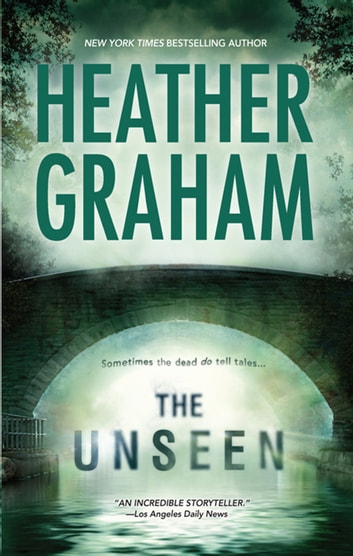 The Unseen ebook by Heather Graham