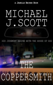 The Coppersmith ebook by Michael J. Scott