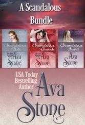 A Scandalous Bundle ebook by Ava Stone